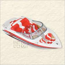 2008 bestliner speed boat hallmark keepsake ornament