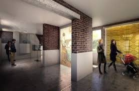 David Wright Architect by Wright U0026 Wright Gets Go Ahead For Geffrye Museumarchitect Projects
