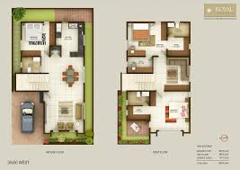 baby nursery 30x50 house plans x duplex house plans west facing