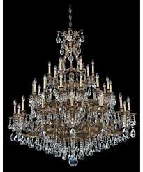 Chandelier For Home Inspirations Schonbeck With Swarovski Chandelier And Crystal