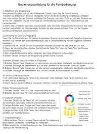Wohnzimmerlampe Fernbedienung Hilfe U0026 Anleitungen Für Led Deckenleuchte Dimmbar