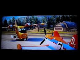 disney u0027s planes fire rescue movie clip sneak peak u0026 teaser