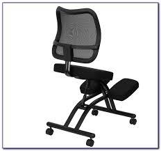 Ergonomic Kneeling Chair By Sierra Comfort Chairs Home