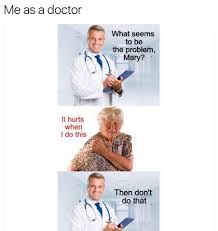 Doctor Meme - finally graduated medical school my friends here s my dump of