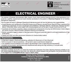 Sample Resume Of An Electrical Engineer by Charted Electrical Engineer Cover Letter