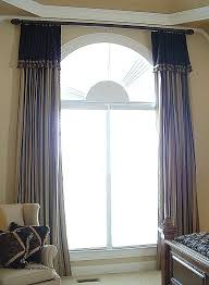 Curtains For Windows With Arches Curtains For Half Moon Windows New Curtains For Arches Window