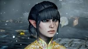dragon age inqusition black hair 118 best dai mods images on pinterest dragon age inquisition