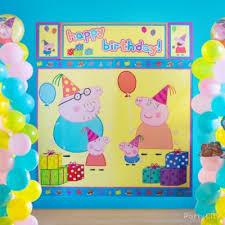 peppa pig cake peppa pig cake how to party city