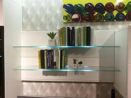 Bookcases With Glass Shelves Bookcase Hanging Bookcase For House Storage Hanging Wooden