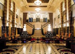 wedding venues in tulsa ok stay at the luxurious and historic mayo hotel in downtown tulsa