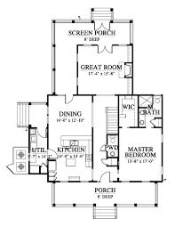 oak spring 143121 house plan 143121 design from allison ramsey first floor plan 1414 sq ft elevation second floor plan