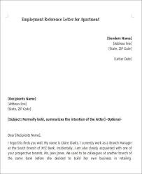 sample reference letter for business business letter of reference