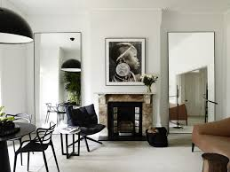 Living Room Decor Ideas For Homes With Personality - Design mirrors for living rooms