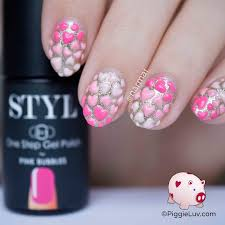heart nail art gallery nail art designs