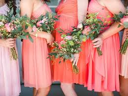 bridesmaid flowers wedding flowers bouquets and centerpieces