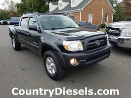 toyota tacoma accessories 2008 2008 used toyota tacoma sr5 at country diesels serving warrenton