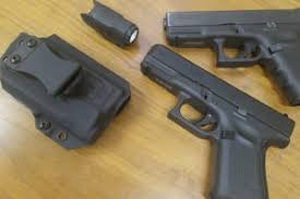 glock 19 light and laser will your new gen5 glock 19 with a light or laser attachment fit in