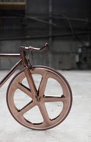 peugeot copper peugeot cycles dl121 transportation peugeot design lab