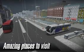 game bus simulator mod indonesia for android coach bus simulator 1 5 0 for android download