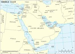Iraq Map World by Middle East Map Jpg