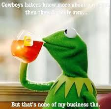Cowboy Haters Meme - 129 best love my dallas cowboys images on pinterest cowboys 4