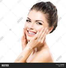 beauty portrait beautiful spa image u0026 photo bigstock
