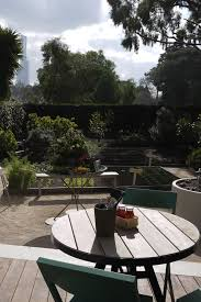 Botanical Gardens Cafe Melbourne by More Melbourne Eats Nic Freeman