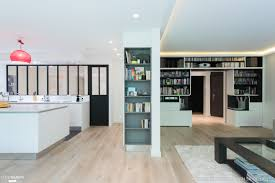 le decor de la cuisine une cuisine blanche qui a de l 039 sk concept la cuisine
