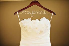 wedding dress hanger bridal hanger for wedding dress wedding corners