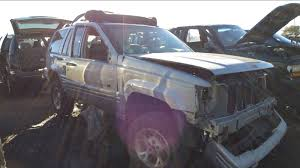 jeep eagle lifted 1997 jeep grand cherokee orvis edition u2013 junkyard find