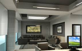 home office best executive office design white home office
