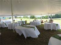 108 tablecloth on 60 table stevens son s tent events products