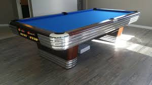 used pool tables for sale indianapolis 1945 9 brunswick centennial pool table colorado pool table guys