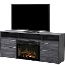 dimplex sander media console electric fireplace sylvane