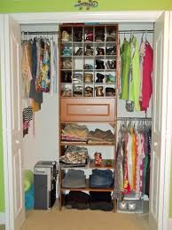 Small Bedroom Closet Design Great Closet Design For Small Closets Gallery Ideas 4644