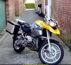 2005 bmw 1200gs dirtbike rider picture website