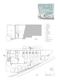 gallery of hakusui nursery yamazaki kentaro design