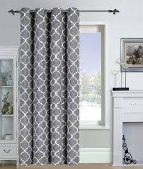 Patio Door Thermal Blackout Curtain Panel Curtains Double Wide Curtain Panels Curtains Window Treatments