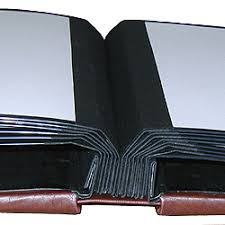 bound photo albums what is a post bound wedding album