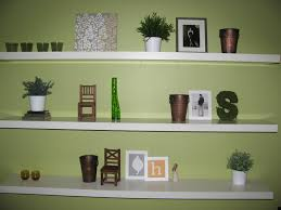 Wall Shelves Walmart Floating Wall Shelves For Tv Components On Interior Design Ideas