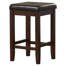cushioned bar stool darby home co prabal 24 bar stool with cushion reviews wayfair