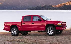 2001 dodge dakota information and photos zombiedrive