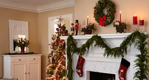 Xmas Home Decorations Christmas Home Decorations Ideas Cute And Colorful Christmas