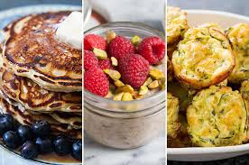 7 easy breakfast recipes for thanksgiving morning simplyrecipes