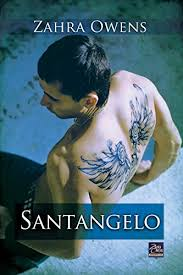 santangelo english edition when butch tattoo artist mike is