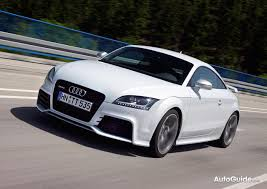 2012 audi tt specs 2012 audi tt specs and photots rage garage