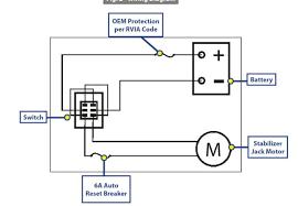 electric trailer wiring diagram wiring diagrams