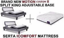 Serta Bed Frame Serta Beds And Bed Frames Ebay