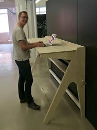 best 25 stand up desk ideas on pinterest standing desks diy
