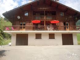 chambre d hotes le grand bornand location le grand bornand pour vos vacances avec iha particulier